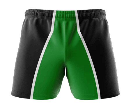 Blackrock Womens Athletics Shorts
