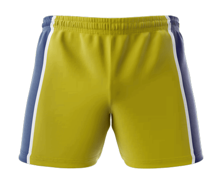 Broncos Womens Athletics Shorts