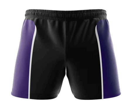 Cavalier Womens Athletics Shorts