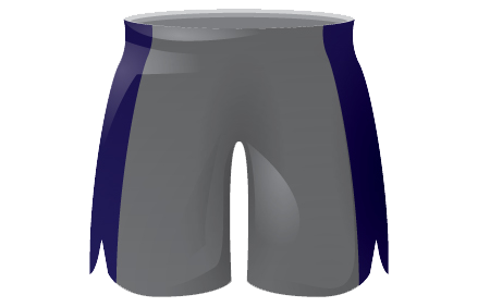Classic Womens Athletics Shorts