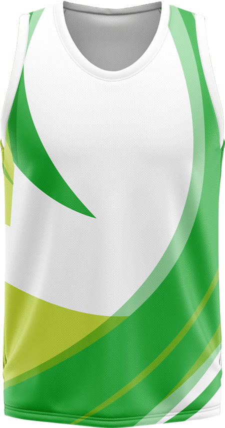 Flair Sublimated Athletics Vest