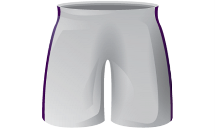 Fortuna Womens Athletics Shorts