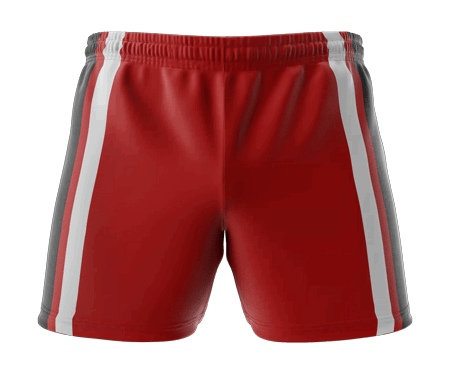 Kingsbury Womens Athletics Shorts