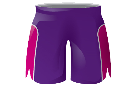 London Womens Athletics Shorts