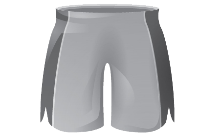 Magnum Womens Athletics Shorts