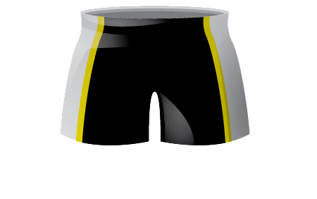 Metro Womens Athletics Shorts