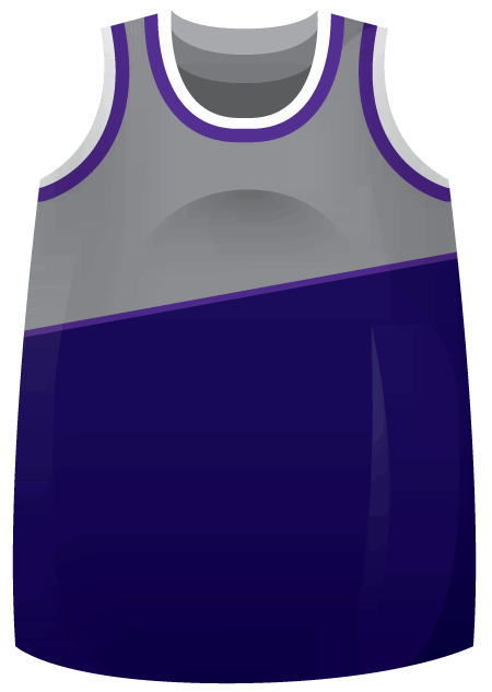 Nets Athletics Vest