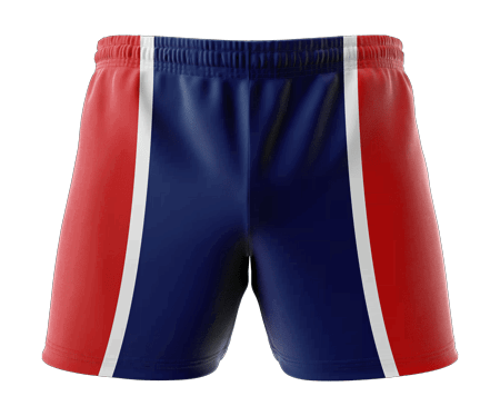 Olympique Womens Athletics Shorts