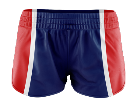 Olympique Womens Running Shorts