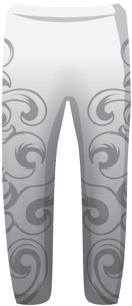 Regal Ladies Sublimated Athletics Leggings