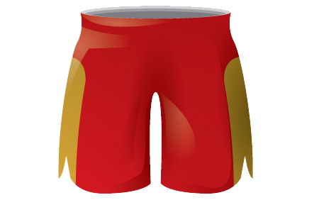 Roma Womens Athletics Shorts