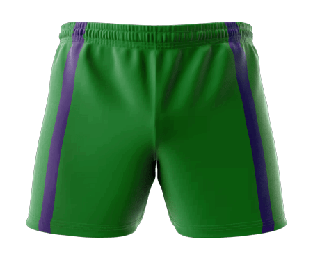 Storm Sublimated Athletics Shorts