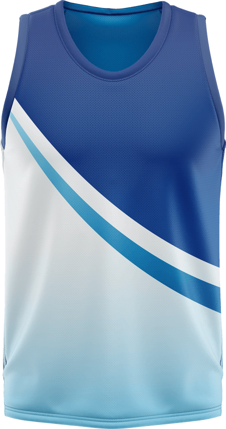 Storm Sublimated Athletics Vest