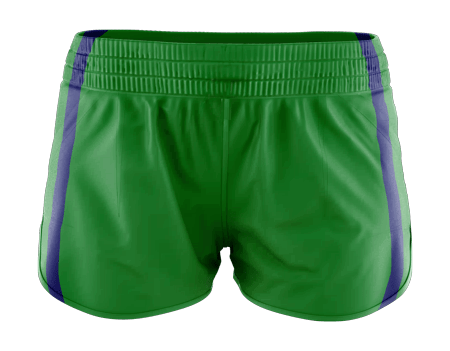 Storm Sublimated Running Shorts
