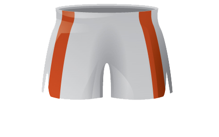 Striker Womens Athletics Shorts