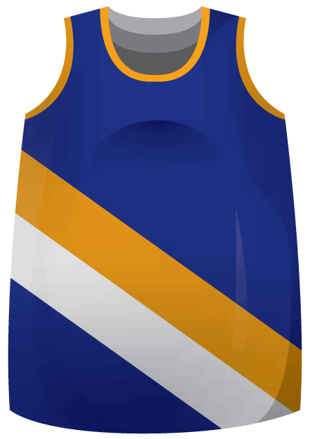 Timeout Ladies Athletics Vest