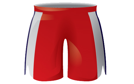 Xelium Womens Athletics Shorts