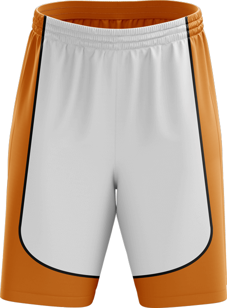 Assist Reversible Basketball Shorts