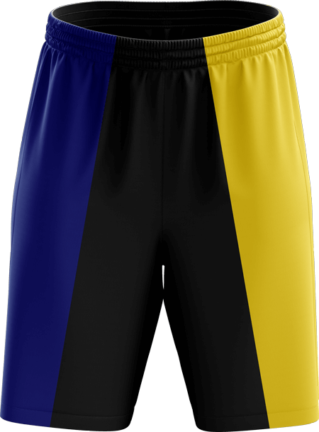 Defence Basketball Shorts