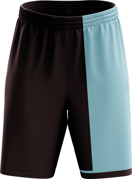 Downtown Basketball Shorts