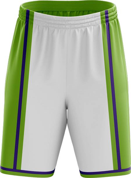 Dribble Basketball Shorts