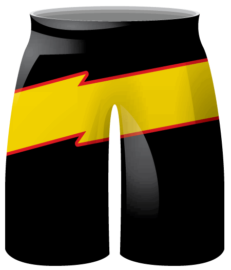 Drive Ladies Basketball Shorts