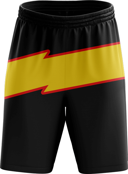 Drive Reversible Ladies Basketball Shorts