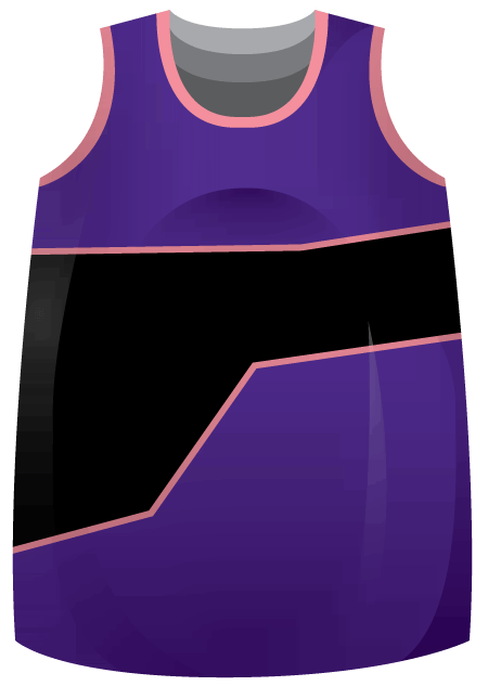 Dunk Ladies Basketball Jersey