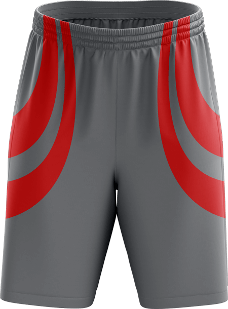 Feint Basketball Shorts