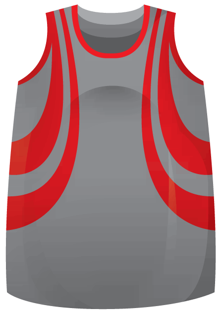 Feint Ladies Basketball Jersey