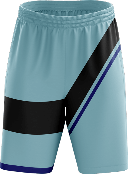 Hoop Basketball Shorts