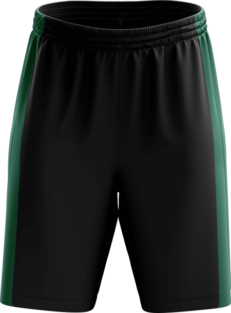 Layup Reversible Ladies Basketball Shorts