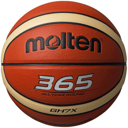 Molten GE7 Indoor Outdoor Basketball