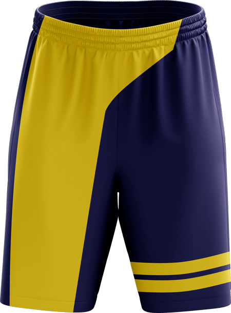 Offence Basketball Shorts