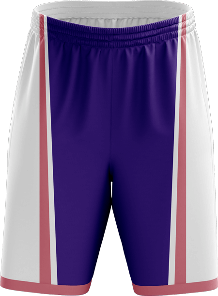 Overtime Basketball Shorts
