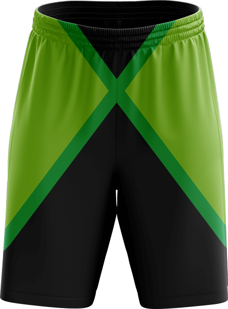 Pivot Basketball Shorts