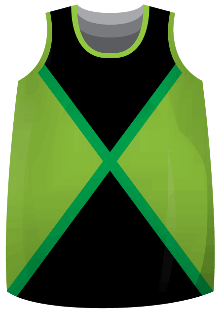 Pivot Ladies Basketball Jersey