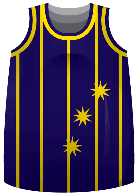Possession Ladies Basketball Jersey