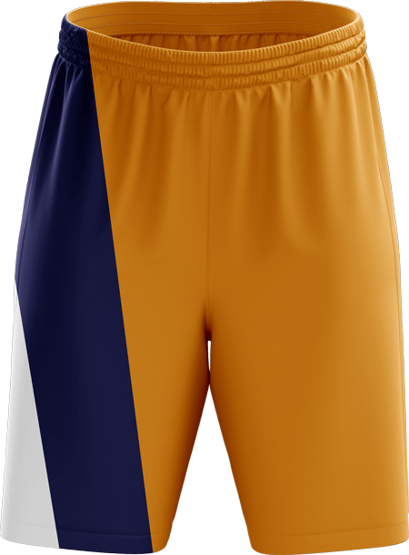 Rebound Basketball Shorts