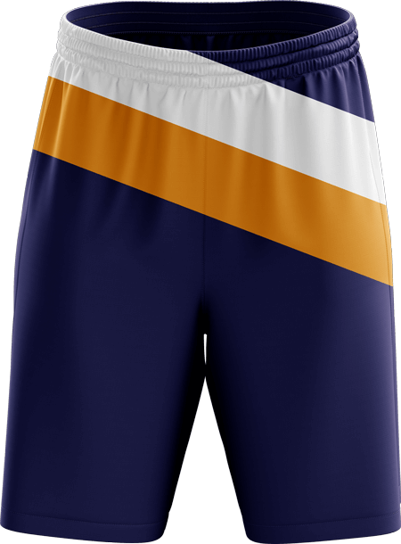 Timeout Basketball Shorts