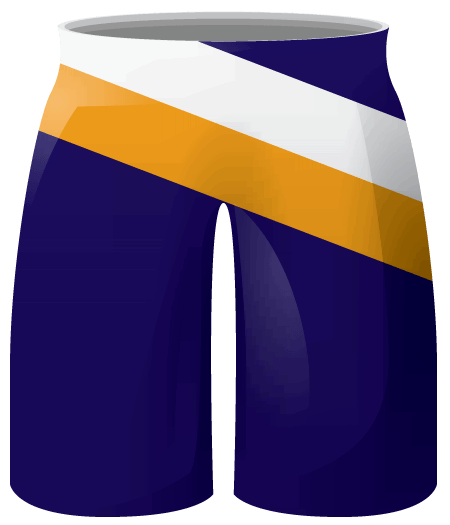 Timeout Ladies Basketball Shorts