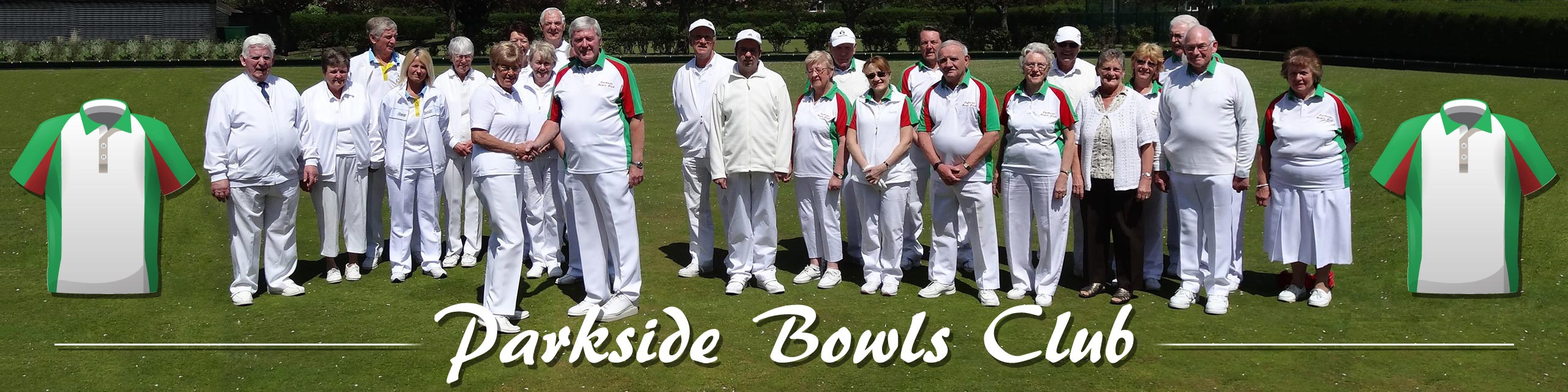 Design you own bowls clothing at Team Colours