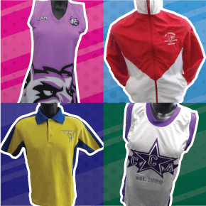 Create custom kits online!