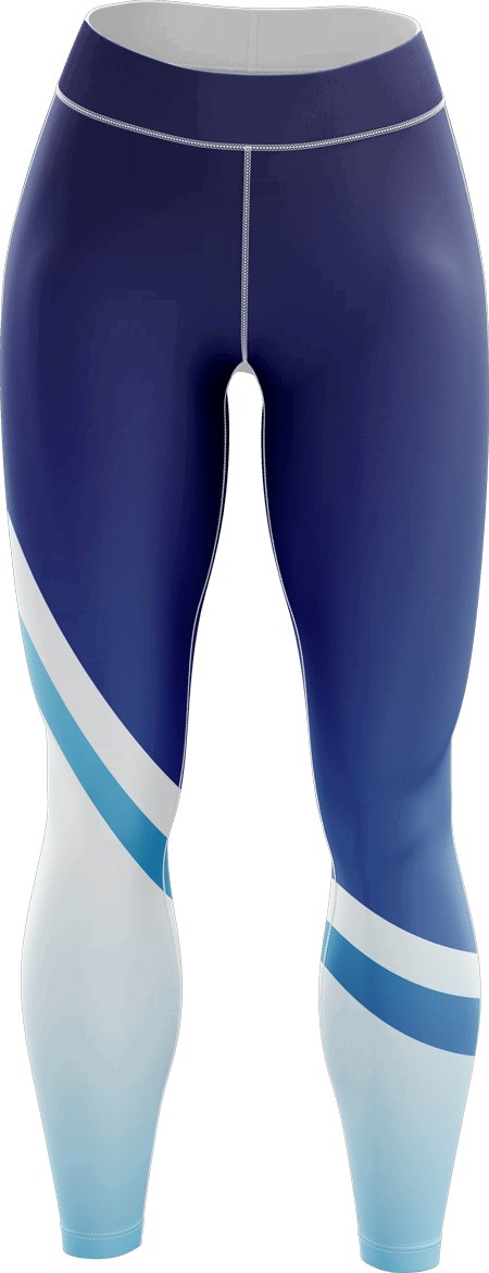 Storm Ladies Sublimated Cheerleading Leggings