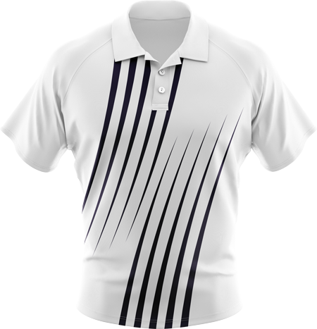 Arnos Womens Sublimated Cricket Shirt