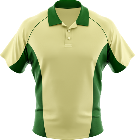 Malahide Sublimated Cricket Shirt