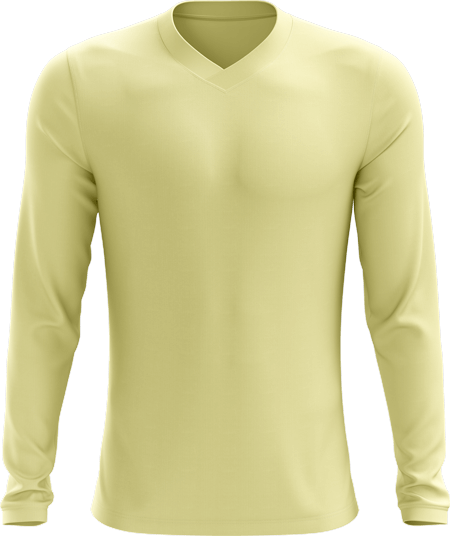 Plain Full Sleeve Cricket Sweater