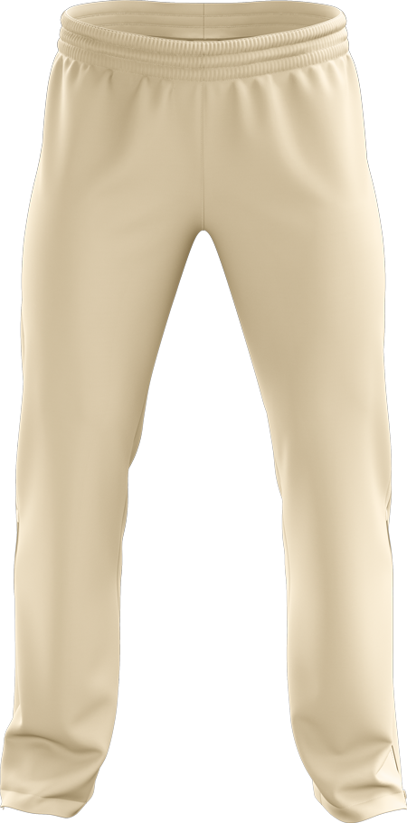 TC150 Plain Cricket Trousers