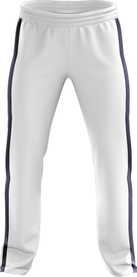 TC151 Single Piping Cricket Trousers