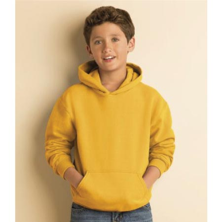 Gildan Kids Heavy Blend Hooded Sweatshirt GD57B